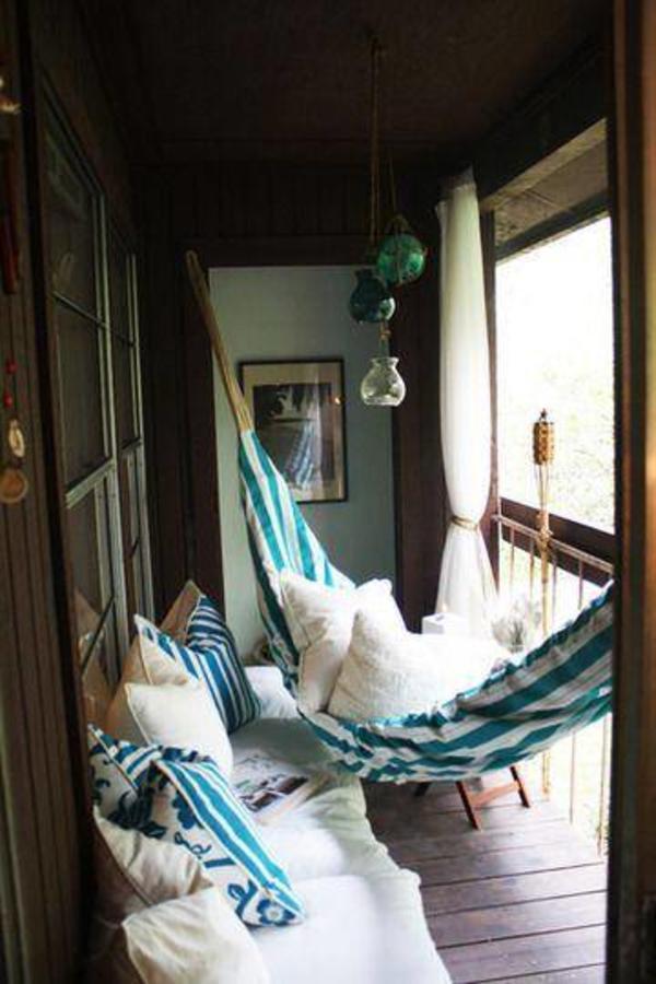 Как да превърнем терасата в най-уютното кътче, което да използваме целогодишно?