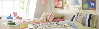 10 Decorating Ideas for Kids' Room