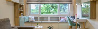 Апартамент Мента: Модерно и свежо жилище в София